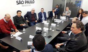 SP Negócios reúne grupos interessados na concessão do Pacaembu