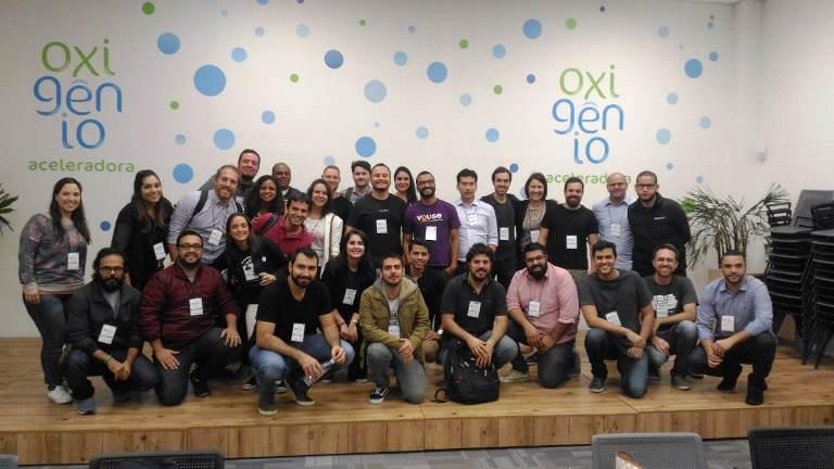 Etapa de julho da SP Stars reúne 120 empreendedores de startups