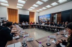 Programa de incentivo fiscal terá plano exclusivo para atrair confecções para a Zona Leste 1