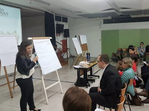"Workshop na Lapa: construir ""mentalidade global"" é decisivo para os novos exportadores"