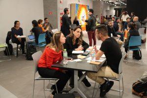 SP Stars faz sessão especial com mentores estrangeiros e reúne 120 empreendedores