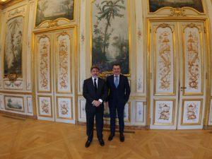 SP Negócios apresenta estratégias de exportação e atração de investimentos na França