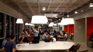 SP Stars-2018 é encerrada com 40 startups capacitadas e recorde de 1.500 mentorias