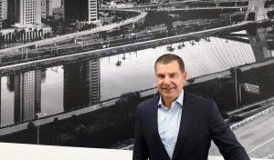 Prefeito Bruno Covas lidera missão comercial de São Paulo no Oeste dos EUA