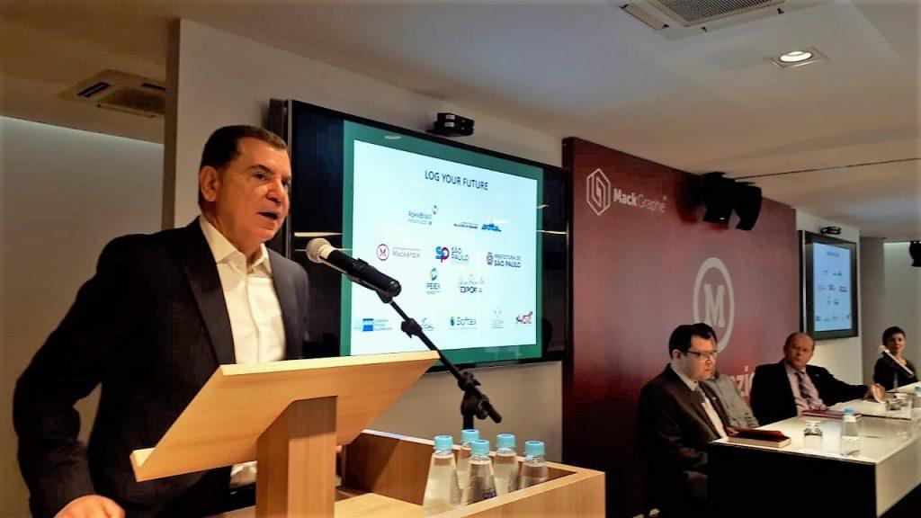 Empreendedores de São Paulo destacam a importância da inovação na logística em workshop sobre exportação