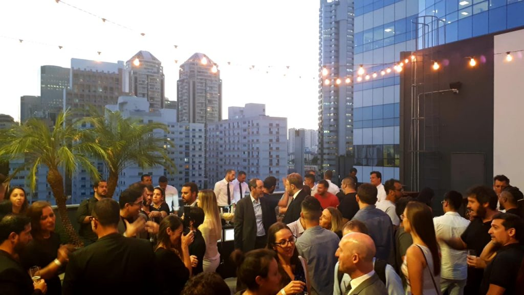 SP Negócios celebra sucesso e recordes da SP Tech Week 2018. Confira as imagens!