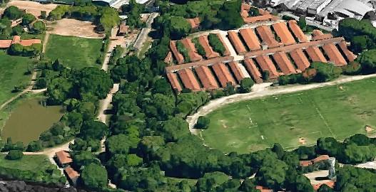 Reunião informativa - concessão Parque Chácara do Jockey