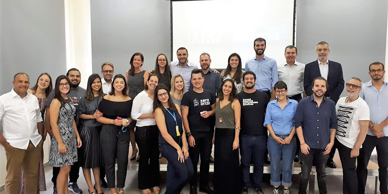 Próxima edição da São Paulo Tech Week vai dar ênfase à geração de ... f6165bcf59193