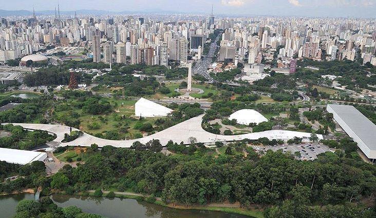 Reunião informativa pública - licitação de Parques Municipais 1