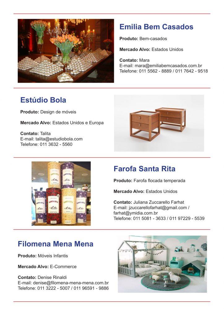 SP Negócios lança catálogo de empresas e produtos do programa São Paulo Exporta 5
