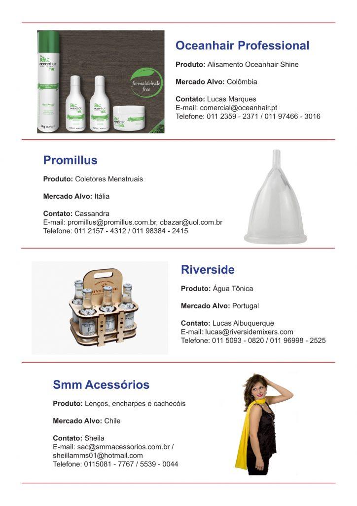 SP Negócios lança catálogo de empresas e produtos do programa São Paulo Exporta 8