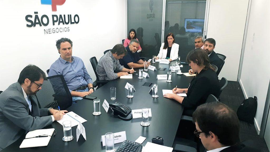 Chácara do Jockey: reunião informativa sobre concessão atrai 7 empresas