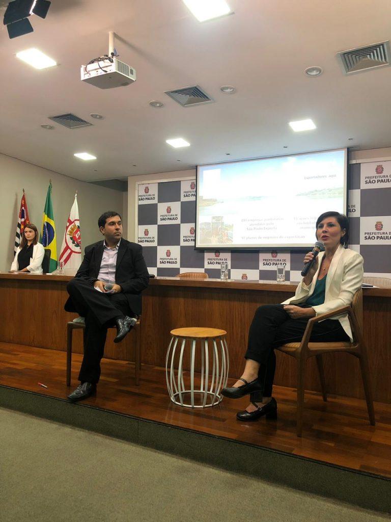 SP International Business Day atrai 200 profissionais da área de comércio exterior 4
