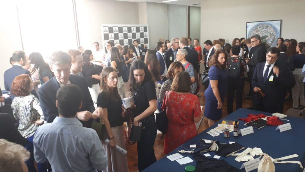 SP International Business Day atrai 200 profissionais da área de comércio exterior 10