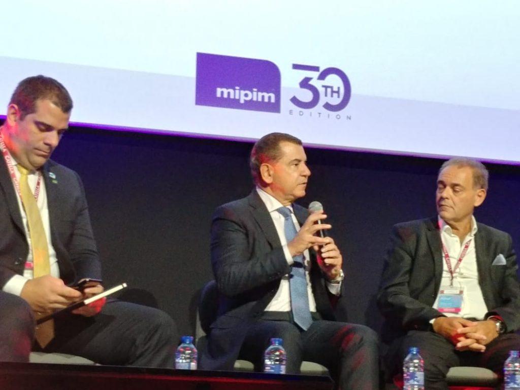 São Paulo é destaque na 30ª MIPIM 3