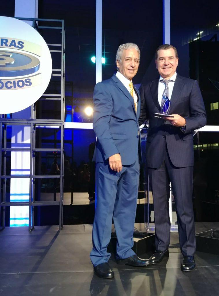 SP Negócios participa de encontro de 29 anos do programa Feiras & Negócios