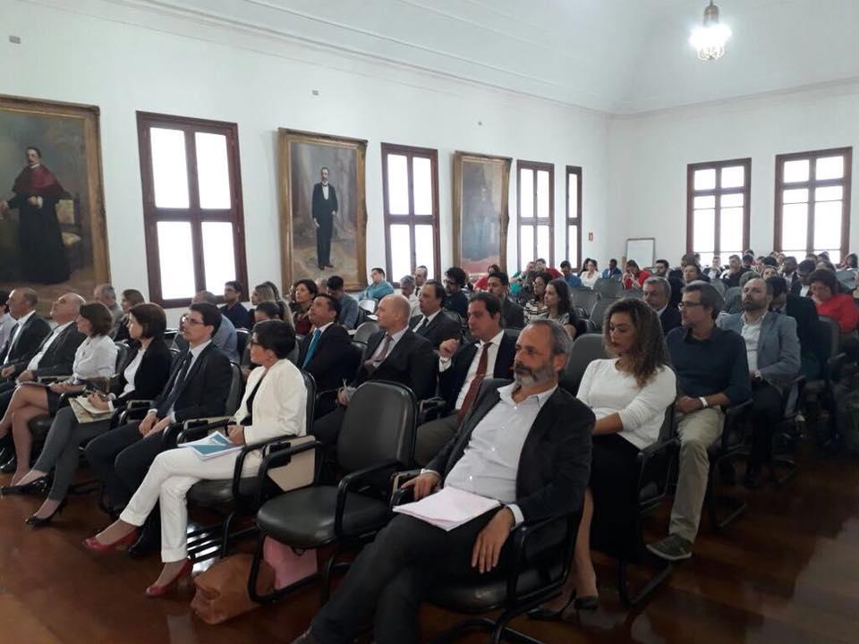SP Negócio reúne 200 empresários para debater sobre o comércio exterior