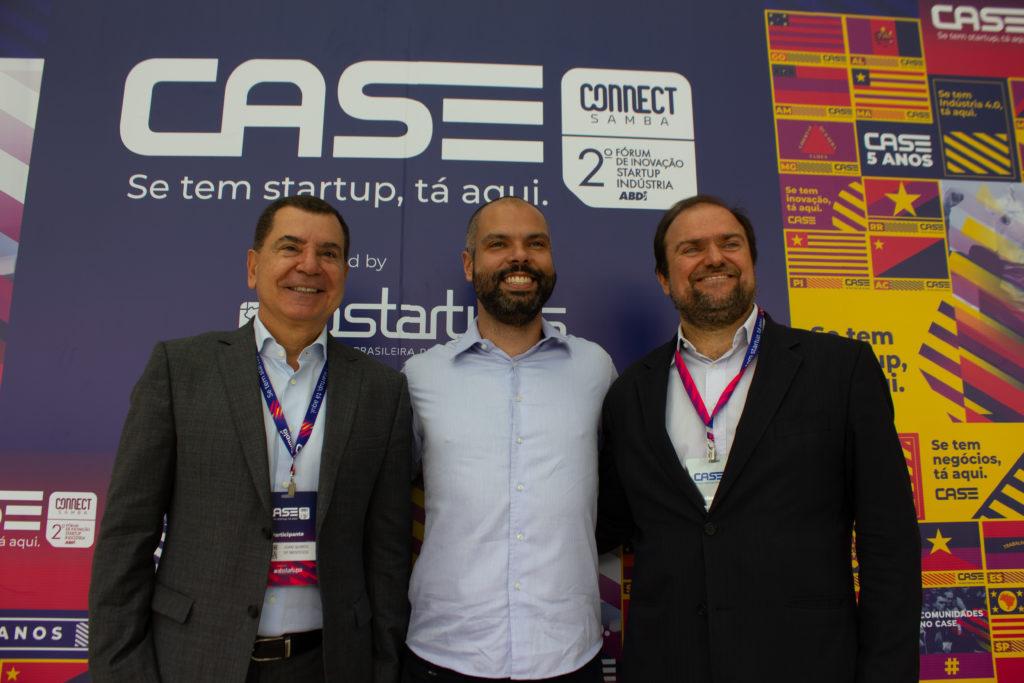 Maior fórum latino-americano de startups, CASE 2018 é aberto pelo prefeito Bruno Covas