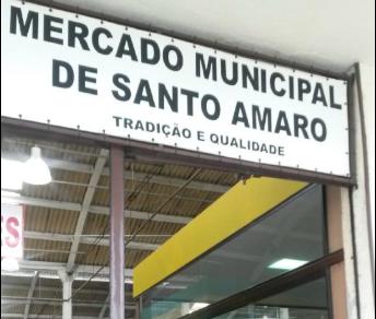 Consórcio Fênix vence licitação de concessão do Mercado de Santo Amaro