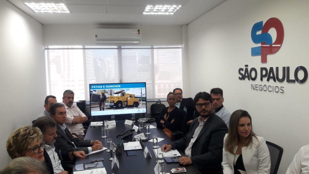 SP Negócios apresenta mais um projeto do Plano Municipal de Desestatização