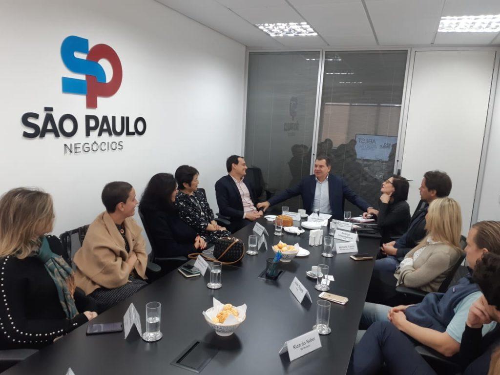 SP Negócios e ABEST capacitarão empresas a exportarem mais moda brasileira