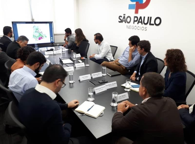 Concessão de parques municipais reúne 13 empresas na SP Negócios