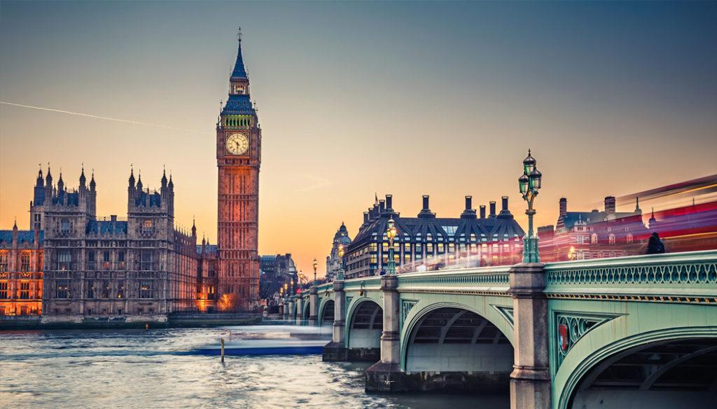 Prefeito vai a Londres apresentar São Paulo a investidores internacionais