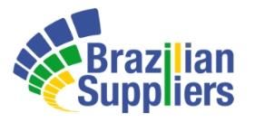 Projeto Brazilian Suppliers