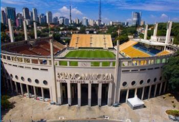 Concessão do Estádio do Pacaembu
