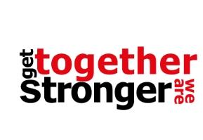 Projeto Get Together, Together we are stronger
