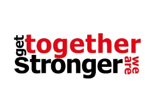 Projeto Get Together, Together we are stronger
